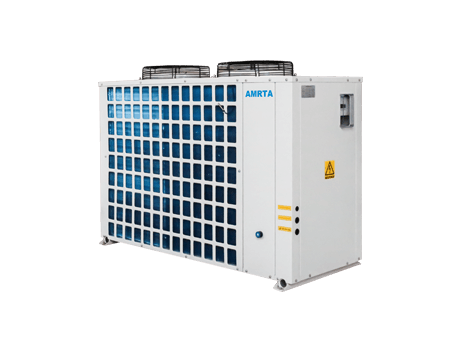 Air-Cooled Scroll Chiller