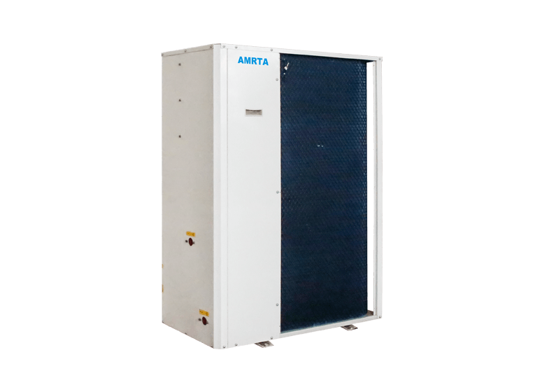 High Ambient Temperature Air Source Heat Pump Unit