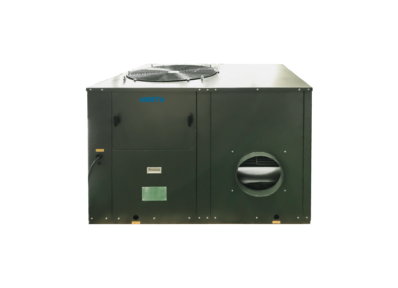 Mobile Field Hospital & Medical Tent Air Conditioner