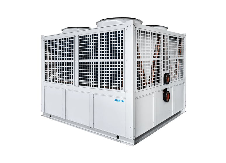 Plastics & Rubber Industry Chiller