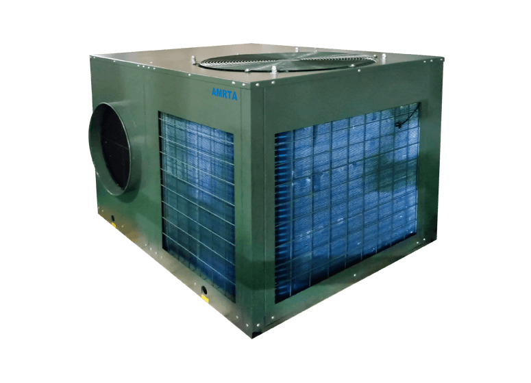 Portable Rooftop Packaged Unit