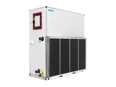 Vertical Type Air Handling Unit