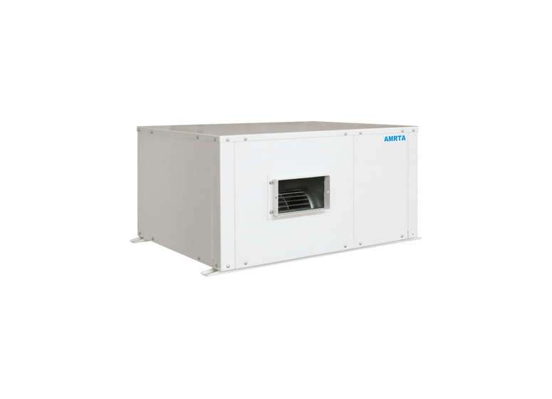 Water Cooled Packaged Unit