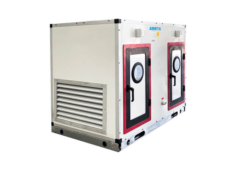 Pharma Air Handling Unit